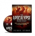 The Apocalypse made Easy DVD