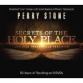 Secrets of the Holy Place 9 DVDs