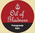 Anointing oil - solid Balm Pomegranate