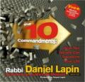 The 10 commandments Audio