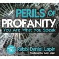 Perils of Profanity: You are what you speak Audio