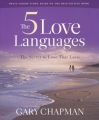 The Five Love Languages workbook