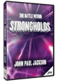 The Battle within strongholds Audio cds