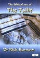The biblical use of The Tallit DVD