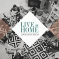 Live at Home Cageless Birds CD & DVD