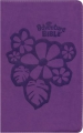 Adventure Bible - Purple leather