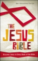 NIV The Jesus Bible - H/c