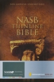 NASB Thinline Bible (hardcover)