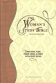 The Woman's Study Bible H/C