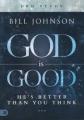 God is Good DVD