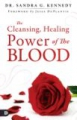 The cleansing healing power of Jesus blood