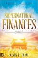 Supernatural finances