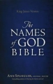 The Names of God Bible KJV (hardcover)