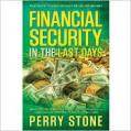 Financial Security in the last days