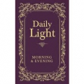 Daily Light - Morning & Evening