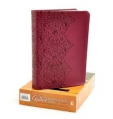 NKJV Gaither homecoming bible (lux leather)