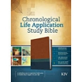 Chronological Life Application KJV