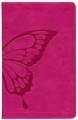 ESV Kids Thinline bible (pink butterfly)