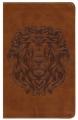 ESV Kids Thinline Bible (Brown LIon)