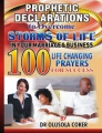 Prophetic Declaration to Overcome Storms of Life  Marrriage