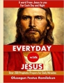 Everyday with Jesus: A Word from Jesus to You