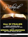 Use of Psalms for Mercy, Justice, Help, Success and Favour o