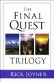 The Final Quest Trilogy H/C