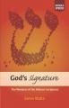 Gods Signature