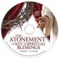 The Atonement the Key to all spiritual blessin