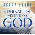 Supernatural Visitations from God 2 disc audio
