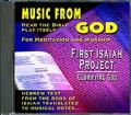 Music from God CD: First Isaiah Project