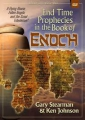 End Time Prophecies in the Book of Enoch DVD: Flying Houses,