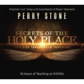 The Secrets of the Holy Place 9 DVD set
