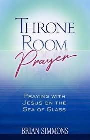 The Throne Room Prayers | Karmal Books online Christian books and